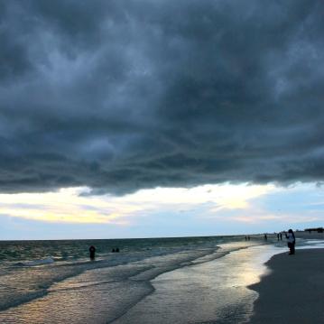 beachstrom