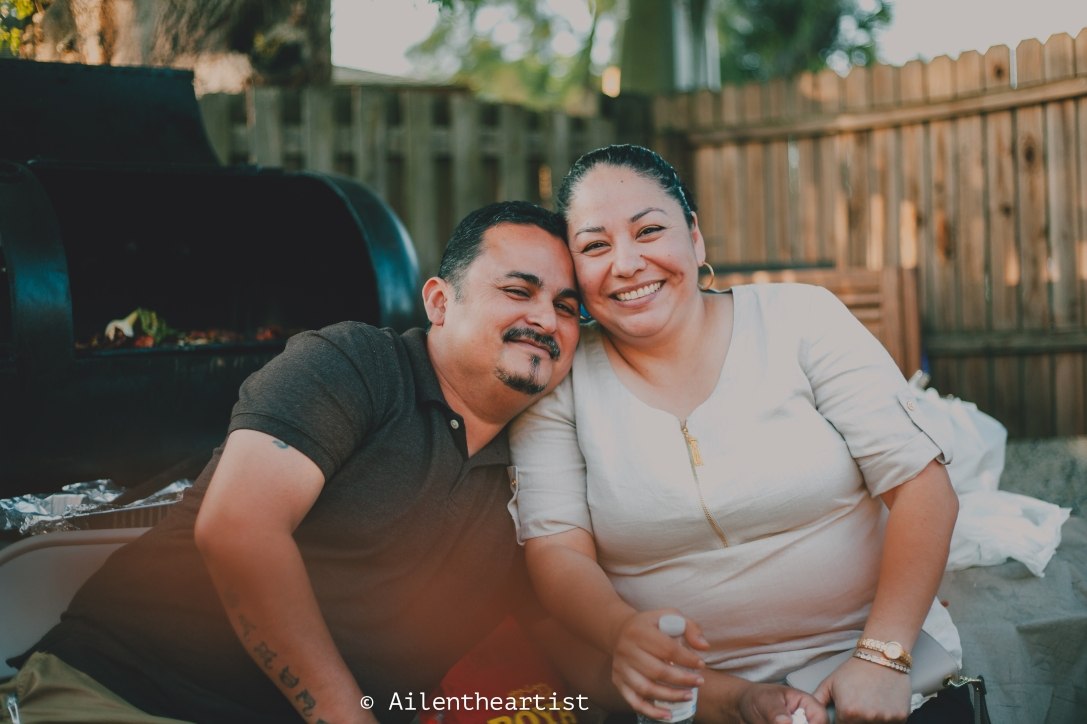 Juarez Family -8